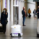 What experts think of robots' threats and benefits to humanity