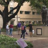 TCU sees big turnaround in its fight against COVID-19