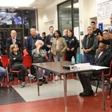 SF Police Commission approves sweeping new policy on community policing - Mission Local
