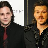 Jack White Replaces Morgan Wallen as This Week's 'SNL' Musical Guest