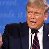 Trump drops f-bomb, pulls 180 on coronavirus stimulus in rambling Rush Limbaugh interview