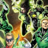 'Green Lantern' Series Gets Greenlight at HBO Max, Seth Grahame-Smith and Marc Guggenheim to Write