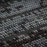 Die Lage der Autoindustrie ist immer noch schlecht