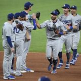 Dodgers to host NLCS drive-in watch parties at Dodger Stadium
