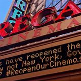 Regal Cinemas Jabs NY Gov. Andrew Cuomo On Times Square Marquee For Shuttered Theaters Across State