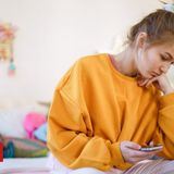 Covid: What is the mental health cost to the young?