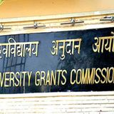 UGC declares 24 universities as fake; maximum from UP followed by Delhi - Times of India ►