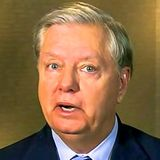 Lindsey Graham sparks unflattering speculation after refusing to take COVID test ahead of debate