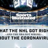 The NHL's Big Test: Inside the League's Pandemic Response