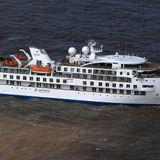 Half of Antarctica-Bound Cruise Ship Have Coronavirus