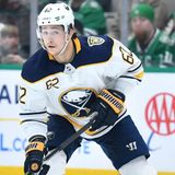 Sabres sign Montour to 1-year contract