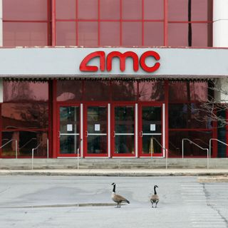 AMC's Credit Rating Downgraded by S&P With Recovery Unlikely