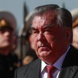 Tajikistan's Autocratic Leader Rahmon Seen Extending Rule As Voters Head To Polls