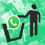 Six Reasons You Should Delete WhatsApp