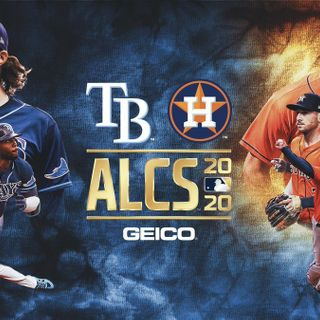 ALCS Preview Rays vs Astros • Prospects Worldwide
