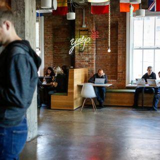 Mass layoffs at Yelp, Eventbrite show coronavirus' damage to SF tech