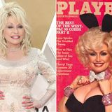 Dolly Parton in talks to pose for Playboy for 75th birthday