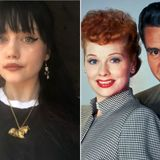 Lucille Ball and Desi Arnaz's great-grandchild dead of breast cancer at 31