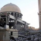 UN: US-Coalition Forces Killed 300 Civilians Since Last Week
