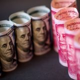China moves to curb yuan strength, making it cheaper to bet against the currency
