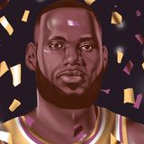 This May Be Only the Beginning of LeBron's Golden Years