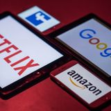 Why Big Tech is just as bad as Big Oil and Big Tobacco to some seeking ethical investments   CBC News