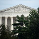 Why The Supreme Court's Reputation Is At Stake