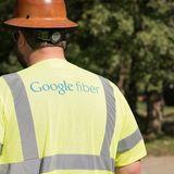 Google Fiber's secret weapon in its gigabit comeback has failed