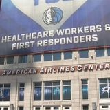 American Airlines Center ready to welcome early voters starting Tuesday