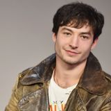 Ezra Miller Not Under Investigation Over 'Choking' Video, Police Say