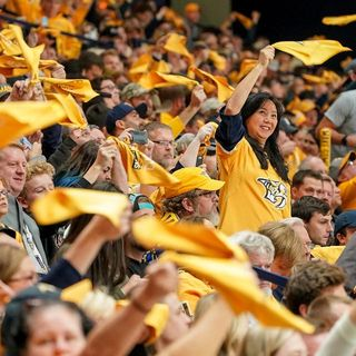 Preds Thank Season-Ticket Citizens by Eliminating November Payment
