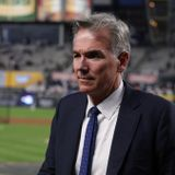 Report: Billy Beane to Leave A's, Focus on Sports Business Ventures