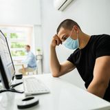 Pandemic-related stress leads to less employee engagement