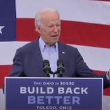 Joe Biden Forgets What Office He's Running For, Declares Senate Bid