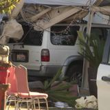 2 in critical condition after SUV plows into outdoor dining area, hitting several diners in San Jose