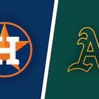ALDS Preview: Athletics vs Astros • Prospects Worldwide