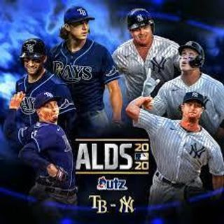 ALDS Preview: Rays vs Yankees • Prospects Worldwide