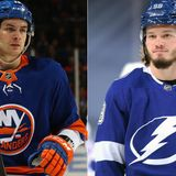 Top NHL restricted free agents for 2020-21 season