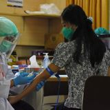 Indonesia aims to start administering Covid-19 vaccines next month