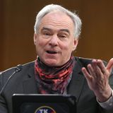 Kaine: Biden Won't Answer Court-Packing Because 'It's Not His Business'   National Review