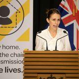 New Zealand sets sights on coronavirus elimination after 2 weeks of lockdown