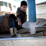 Untreated Sewage Could Flood Gaza As Crippling Power Outages Worsen