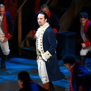 'Hamilton' Cast to Host Virtual Fundraiser for Joe Biden Campaign