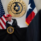 Trump now more likely to lose Texas than win election, FiveThirtyEight models show