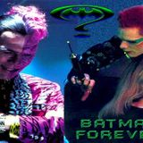 """A darker, 3-hour version of """"Batman Forever"""" exists 