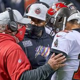 Bruce Arians has no concerns about Tom Brady chewing out teammates - ProFootballTalk