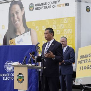 California orders GOP to remove unofficial ballot boxes