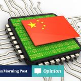 Why China's quest for semiconductor self sufficiency is likely to fail