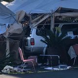 Woman Killed, Seven Others Injured When Driver Slams Into San Jose Outdoor Dining Spot