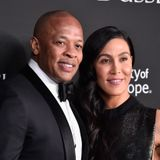 LAPD investigating wife of Dr. Dre for embezzlement: report
